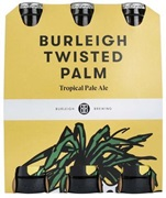 Burleigh Brewing Twisted Palm Bottle 330mL