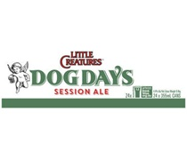 Little Creatures Dog Days Can 355mL