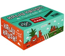 Kaiju Krush Tropical Ale Can 375mL
