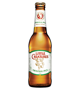 Little Creatures Pilsner Bottle 330mL