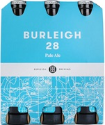 Burleigh Brewing 28 Pale Ale Bottle 330mL
