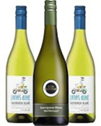 Kim Crawford & Lana's Bike Sauvignon Blanc 1+2 Bundle