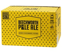 Bridge Road Beechworth Pale Ale Bottle 330mL