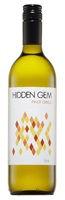 Hidden Gem Pinot Grigio 750mL