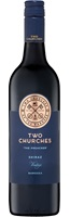 Two Churches Barossa Shiraz 750mL