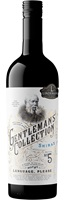 Lindemans Gentleman's Collection Shiraz 750mL