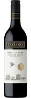 Taylors One Small Step Cabernet Merlot 750mL