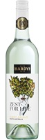 Hardys Lifestyle Zest for Life Pinot Grigio 750mL