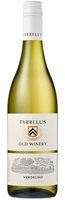 Tyrrell's Old Winery Verdelho 750mL