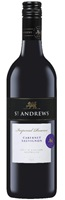 St Andrews Cabernet Sauvignon 750mL