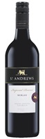 St Andrews Merlot 750mL