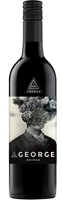 I am George Shiraz 750mL
