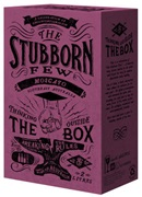 The Stubborn Few Moscato Cask 2Lt