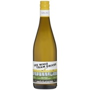 Gee Whiz Tram Driver Traminer Riesling 750mL