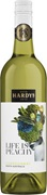 Hardys Lifestyle Life is Peachy Chardonnay 750mL