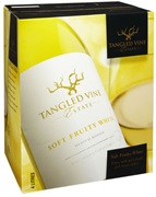 Tangled Vine Soft Fruity White Cask 4Lt