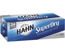 Hahn Super Dry Can 375mL