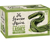James Squire 150 Lashes Pale Ale Bottle 345mL