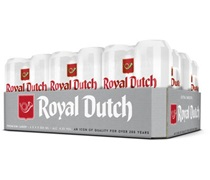Royal Dutch Posthorn Ext Smooth Can 500mL