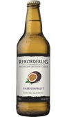 Rekorderlig Passionfruit Cider Bottle 500mL