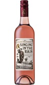 Mount Pleasant Singing in the Rain Rose 750mL