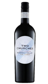Two Churches Barossa Blue Ribbon Zebra 750mL