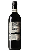 Saltram Makers Table Cabernet Sauvignon 750mL
