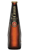 Crown Golden Ale Bottle 375mL