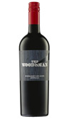 The Woodsman Red Blend 750mL