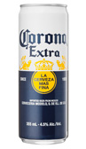 Corona Extra Can 355mL (10 pack)