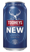 Tooheys New Cans 375mL