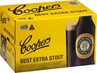Coopers Extra Stout Bottle 375ml