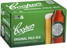 Coopers Pale Ale Bottle 375mL
