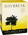 Daybreak Soft Fruity White Cask 5Lt