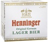 Henninger Lager Bottle 660mL