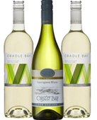 Oyster Bay & Cradle Bay 1+2 Bundle