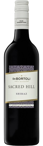 De Bortoli Sacred Hill Shiraz 750mL