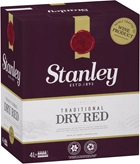 Stanley Traditional Dry Red Cask 4Lt