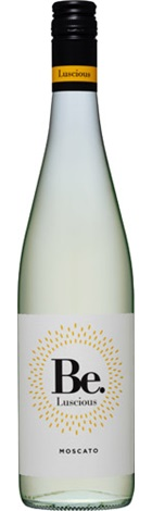 Be Luscious Moscato 750mL