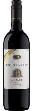 Grant Burge Cellar Cut Merlot 750mL