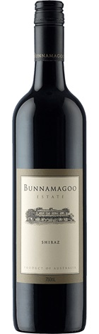 Bunnamagoo Shiraz 750mL