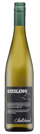 Chalkboard Clare Valley Riesling 750mL