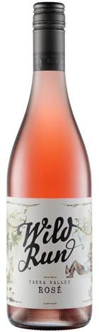 Wild Run Yarra Valley Rose 750mL