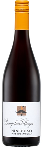 Henry Fessy Beaujolais Villages 750mL