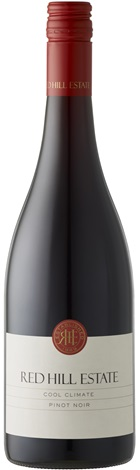 Red Hill Estate Pinot Noir
