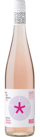 Chaffey Bros Not Your Grandmas Rose 750mL