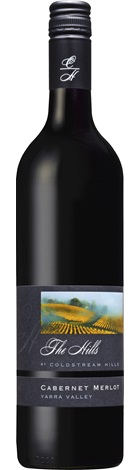 Coldstream Hills The Hills Cabernet Sauvignon Merlot 750mL