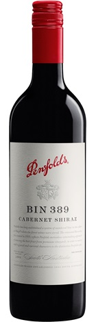 Penfolds Bin 389 Cabernet Shiraz 2013 750mL