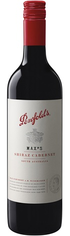 Penfolds Max's Shiraz Cabernet 750mL