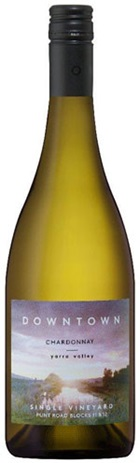 Downtown Single Vineyard Chardonnay 750mL